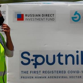 "Vacina ""Sputnik V"" e ""alma russa"""