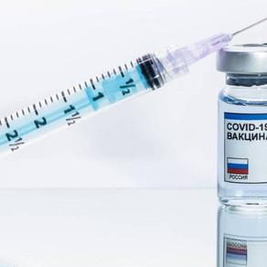 Vacina russa: O segredo por trás dessa velocidade é a experiência da Rússia na pesquisa de vacinas.