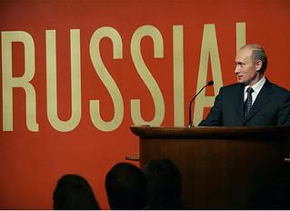 Características do conservadorismo russo e em que ele se difere do clássico conservadorismo britânic