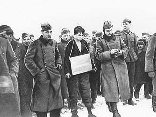 A mulher guerrilheira símbolo da luta contra o nazismo