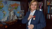 Entrevista: A vida de uma espiã russa nos EUA