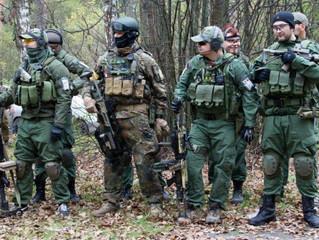 400 paramilitares russos chegaram à Venezuela