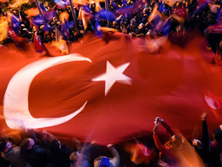 Qual é a intenção da Turquia de se juntar ao BRICS?