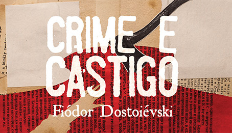 Crime e castigo, triller psicológico