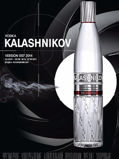 Vodka Kalashnikov 700ml