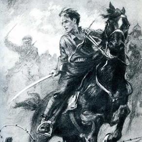 Literatura soviética: Nikolai Ostrovsky, morreu jovem para viver para sempre