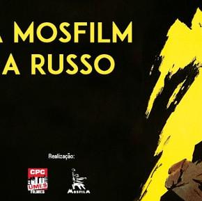 6a. Mostra de cinema soviético e russo em SP com apoio Sputnik Cultural