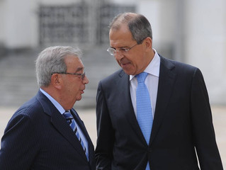 Sergey Lavrov sobre Yevgeny Primakov, ex-ministro que delineou a atual política externa russa