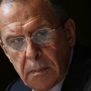 Entrevista do ministro Sergey Lavrov (RE) ao jornal Komsomolskaya Pravda 04.08.21