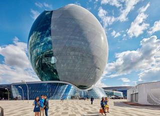 Cazaquistão pode se tornar um dos líderes globais em atratividade de investimentos