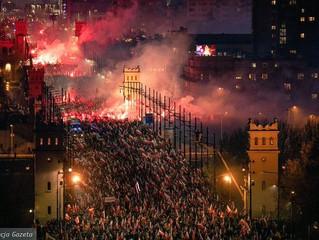 Protestos na Polônia: Varsóvia paga por tentar desestabilizar Belarus?