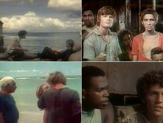 Adaptação de 'Capitães da areia' para o cinema marcou geração russa