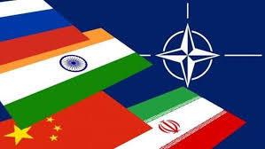 Rússia, China, Índia e Irã: o quadrante mágico que está mudando o mundo