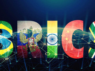 BRICS + como plataforma anti-crise para o sul global