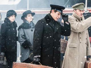 Série russa na Netflix sobre a Primeira Guerra com pedigree literário