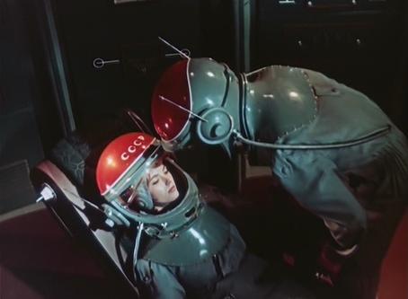 Ficção soviética: Ao encontro de um sonho (1963). Veja trailer