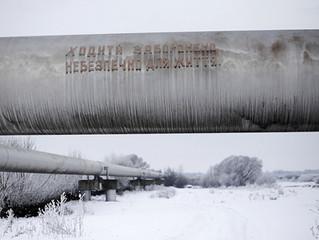 Por que as economias da Rússia e Ucrânia são quase inseparáveis?