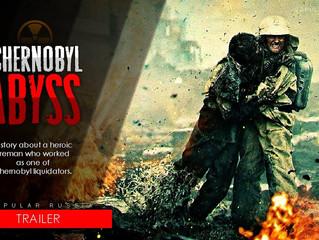 CINEMA RUSSO: Chernobyl (2021) Veja o trailer