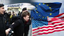 Arauto da Maidan bielorrussa. Como NEXTA, EUA e Radio Liberty estão conectados