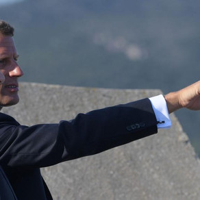 As razões que guiaram a virada pró-Rússia de Emmanuel Macron
