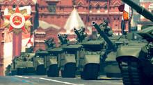 Discurso completo de Vladimir Putin na parada militar em 9 de maio de 2021