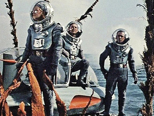 Ficção soviética: Planeta das tempestades (1961). Veja o Trailer.