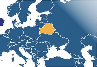 Tendências Principais do Desenvolvimento Econômico da Belarus