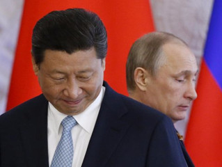 BRICS, as diferentes visões de Moscou e Pequin