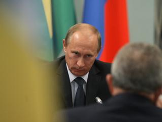 Haddad: Dilma e Lula foram alertados por Putin sobre protestos de 2013