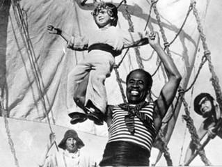 Afro-americanos que emigraram para a União Soviética em busca de igualdade.