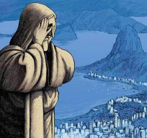 O Brasil na estratégia dos EUA contra Rússia e China.