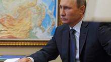 Declaração de Vladimir Putin sobre o término do Tratado de Forças Nucleares INF