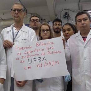 Bolsonaro, as universidades e o pensamento