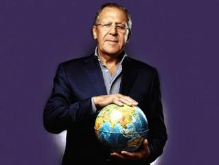 Entrevista do ministro Lavrov ao jornal Argumenty i Fakty, Moscou, 12 de agosto de 2020