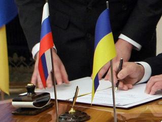 Relações Rússia-Ucrânia: Projetando o futuro