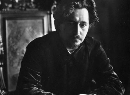 Literatura russa: Leonid Andreiev e a conversão do diabo