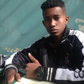 A Vale, o Flamengo e a Polícia Militar de SP