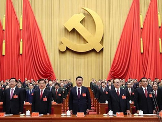 A alternativa/estratégia socializante chinesa