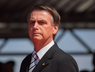 O governo Bolsonaro pode experimentar um sucesso econômico relativo