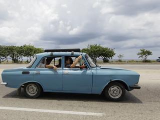 União Soviética ainda é parte do cotidiano de Cuba