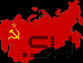 A internet soviética sobreviveu ao curso da história