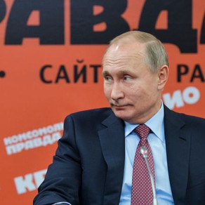 A postura estratégica da Rússia contemporânea