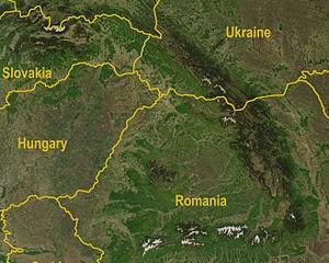 """Hungria anunciou abertamente a possibilidade de não reconhecimento da """"independência"""" da Ucrânia"""