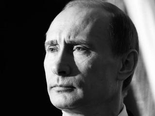 ESPECIAL: A Rússia de Putin tem 20 anos e é mais forte do que nunca.