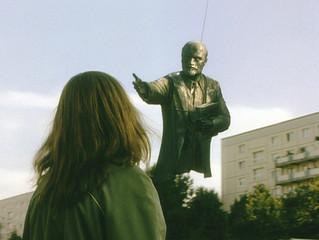 Por que não há filmes russos sobre o fim da URSS?