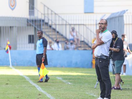 Surian aposta em bom retrospecto contra os grandes para enfrentar Botafogo