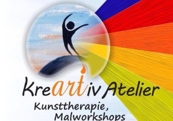 Die neue Homepage meines KreARTiv Ateliers geht online