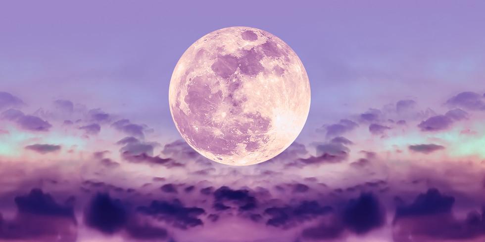 June Full Moon Esbat