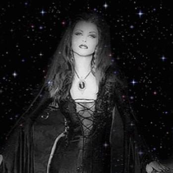 July 2021 New Moon Esbat/Dedicant Initiation
