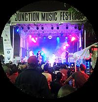 Sonic AV Music Event